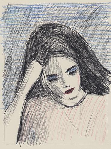 Zoe Taylor Portrait 2